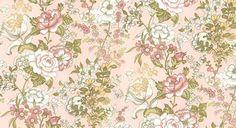 Walls [paisleyavenueredux] Albany Jaipur Floral Wallpaper