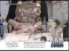 LE PIGOTTINE DI VANDA - PUNTATA 4 - YouTube