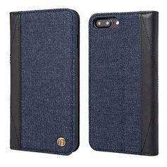 INONES iPhone 7 Plus ケース 本革 手帳型 デニム アイフォン7 Plusカバー 財布型 マグ... https://www.amazon.co.jp/dp/B01N7DIN7O/ref=cm_sw_r_pi_dp_x_C6-VybWJM3J3W