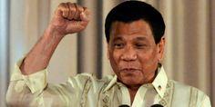 Retired Cop Claims Philippine President Rodrigo Duterte Paid Him, Others To Kill Suspects