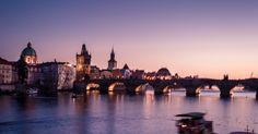 Das Nachtleben im Prag Urlaub - Urlaubspiraten