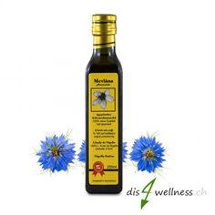 Schwarzkümmelöl kaufen (Nigella sativa), 250 ml Nigella Sativa, Whiskey Bottle, Drinks, Food, Drinking, Beverages, Eten, Drink, Meals