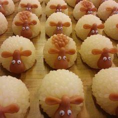 #صابون #جلسرين شكل #خروف #عطر #عود  #Glycerin #Soap shaped #Sheep #perfume #Oud