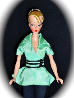 Barbie Fashion Icon of the 60's - Va Va Voom Blondes