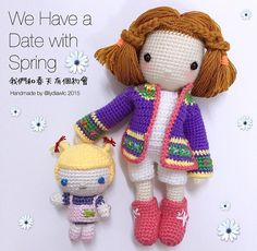 amigurumidoll #crochet