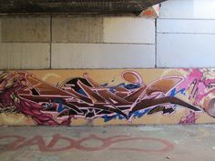 #graffiti #spain #barcelona tight wildstyle