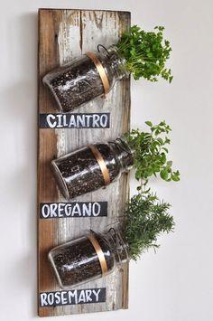 10 ideas para jardines verticales                                                                                                                                                     Más