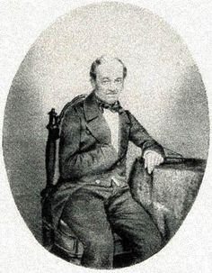 Karl Thomas Mozart, daguerreotype, 1856: Karl Thomas Mozart was the second son, and the elder of the two surviving sons, of Wolfgang and Constanze Mozart. The other was Franz Xaver Wolfgang Mozart. He frequently attended events related to his father until his death in Milan in 1858. Like his brother, he neither married nor had children, and the direct Mozart line thus died with him.