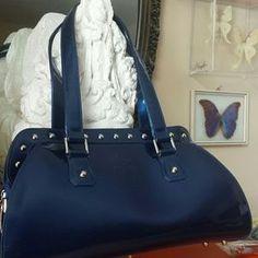 BEIJO BY SUSAN HANDLEY Handbags - BEIJO BY SUSAN HANDLEY PURSE COBALT BLUE