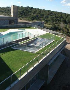 Club House Altos de San Antonio,© DV-Dutari-Viale Arquitectos