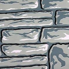 This Flagstone Pattern Flat Paper will create an elegant walkway for your prom.4'x50'roll $19.99