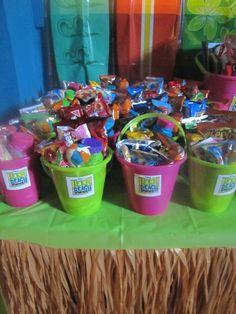 Teen Beach Movie Birthday Party Ideas | Photo 6 of 17 | Catch My Party