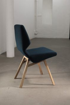 Concept chair by Numen