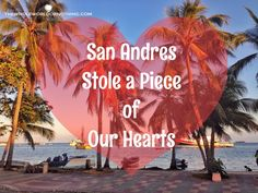 Colombia Travel   South America Trip   Visit San Andres   Caribbean Island   Top Travel Destination