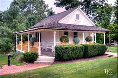 LDS Historical Village and Kirtland Welcome Center