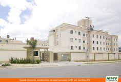 O Spazio Concord é mais um empreendimento entregue em Curitiba/PR.   São apartamentos de 2 dormitórios com opção por suíte e 3 dormitórios com suíte, além da opção por cobertura. Os imóveis contam com sala para dois ambientes e vaga de garagem. Atendimento online 24h. Consulte valores e formas de financiamento. Por aqui, você poderá até agendar uma visita ao local. Acesse: http://imoveis.mrv.com.br/?fbx=1.