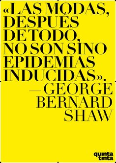 frase bernard shaw