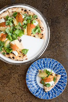 Herb & Wood Shines in Little Italy Burrata Cheese, San Diego Restaurants, Keto Recipes, Healthy Recipes, Little Italy, Good Pizza, Breakfast Recipes, Tacos, Herbs