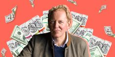 Meet Anthony von Mandl, the Canadian billionaire behind White Claw - Business Insider