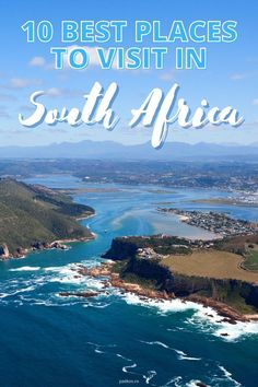 10 best places to visit in South Africa. There are hundreds of incredible things to do in South Africa. On your first trip, however, visit these 10 best places and make sure to add them to your travel itinerary. South Africa is an incredible place, whether you're visiting Table Mountain, Kruger National Park or even the Drakensberg. Find out which places you need to add to your bucket list! #SouthAfrica #Travel #TravelTips Best Places To Travel, Cool Places To Visit, International Travel Tips, Overseas Travel, Table Mountain, Africa Travel, South Africa, Traveling By Yourself, The Good Place