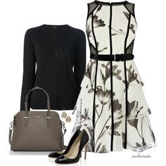 """""""Lovely"""" by archimedes16 on Polyvore"""