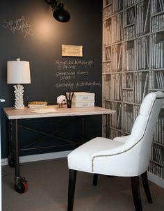 El pavo real - Murales de vinilo y fotomurales - Estilo nórdico | Blog decoración | Muebles diseño | Interiores | Recetas - Delikatissen