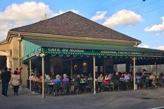 New Orlean's Travel Blog – SIM LALLY