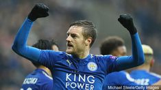 Everton's move for Leicester striker Jamie Vardy depends on the future of Steve Walsh as director of football but should it?Source : www.hitc.com  - Everton moving for Leicester star depends on staff change, but should it?  #EvertonFC #EFC #toffees
