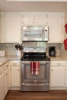 Kitchen Cabinets And Granite Countertops 15 best pictures of white kitchens with granite countertops | http