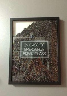 This will always be broken haha! lifeboostcoffee.com #coffee #funny #meme #humor #lifeboostcoffee