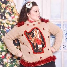 78 Best Ugly Christmas Sweaters Images Being Ugly Selling Online