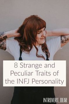 8 Strange and Peculiar Traits of the INFJ Personality Rarest Personality Type, Infj Personality, Myers Briggs Personality Types, Advocate Personality Type, Infj Traits, Infj Mbti, Intj, 16 Personalities, Myers Briggs Personalities