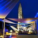 El Hotel Arts inaugura las Noches de Arola