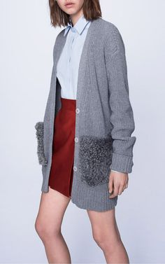 Adam Lippes Pre-Fall 2015 Trunkshow Look 9 on Moda Operandi
