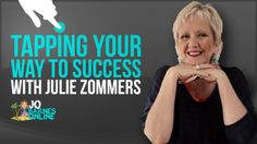 A slightly different approach to working towards success but incredibly enlightening!  With the lovely bubbly Julie Zommers