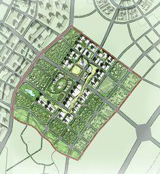 Gallery - Southern Island of Creativity / Chengdu Urban Design Research Center - 55