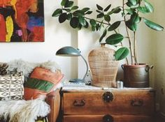 5 Bohemian Design Blogs You May Not Be Reading (Yet!)   Apartment Therapy