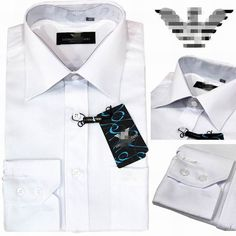 Luxury Brand Men Clothing Fashion Mens Shirts Designer Long Sleeve Slim Fit Striped Cotton Dress Shirt Size s-4xl