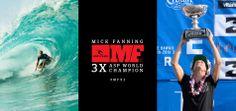 http://www.goodiesonline.ch is proud to work with Rip Curl Congratulation to Mick Fanning