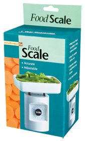Food Scale by Vitaminder Company - Buy Food Scale 1 Boxes at the Vitamin Shoppe #kitchen #essentials #healthykitchen #shopping #vitaminshoppe #scale