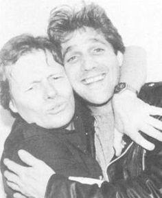Delbert McClinton & Glenn Frey