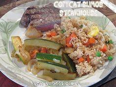 Copycat Sumos Restaurant