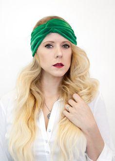 Halloween Girls Feathers Headband Crochet Turban Bow Winter Hair Accessories LH