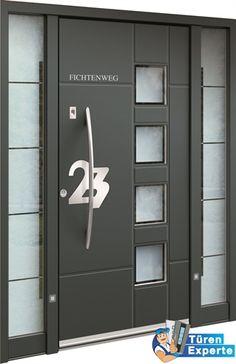 Moderne Haustüre AGE 1240
