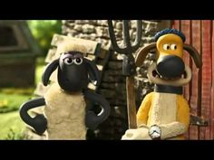 What's the plan? Love Shaun the Sheep!