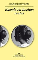 Entre montones de libros: Basada en hechos reales. Delphine De Vigan