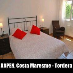 Votre villa de vacances à proximité de Tordera