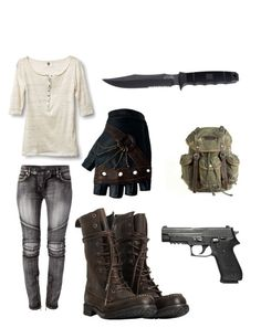 """""""The Scorch Trials"""" by i-watch-tv-too-much ❤ liked on Polyvore featuring Retrò, Quiksilver, Balmain and AllSaints"""