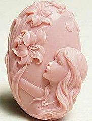 belle+fleur+fille+outils+en+forme+de+gâteau+de+chocolat+fondant+silicone+moule+à+cake+de+décoration,+l10.2cm+*+*+w7.2cm+h3.3cm+–+EUR+€+11.63