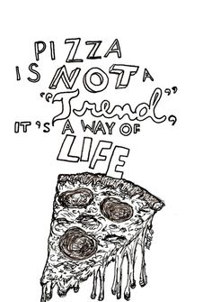 Pizza Love Quotes Custom True Love #pizza #justsayin #quotes  #justsayin  Pinterest